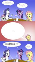 A show for little girls by doubleWbrothers