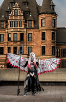 Avacyn the Purifier - Photo Shoot by laOchoCinco