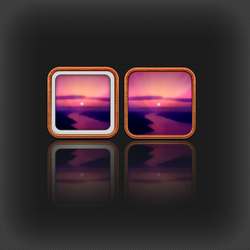 iOS Photos Replacements by MitchNied