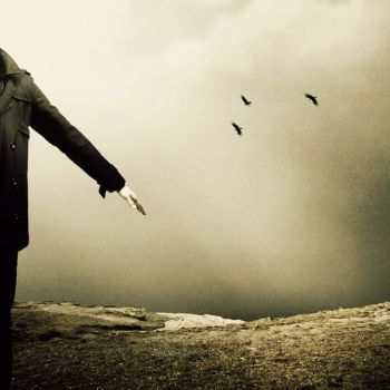 They Taught Me How by MartinStranka