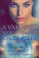 A Vampires Wicked Hunger by CoraGraphics