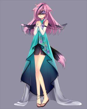 [COM]_Hanako by MyLovelyDevil