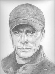 Jack ONeill from stargate by JPfx