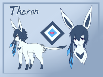 Theron - Alt Pokesona Ref by Daoyx