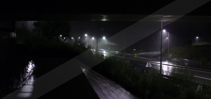 Overpass by docthedog