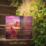 [SOLD] From Prague - Premade Romantic Book Cover by aaTmaHira