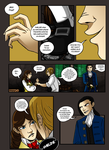Demons of Paris - Page Sixteen by Fanglicious