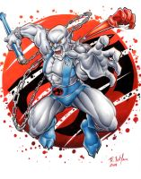 Panthro by rkw0021
