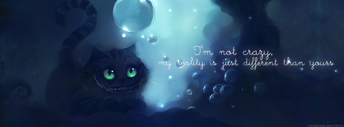 Facebook Cover 02. by ameliacandybomb