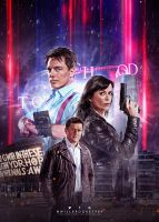 Torchwood - Issue One by willbrooks
