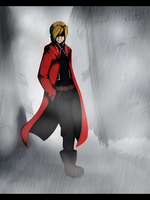 |Edward Elric| by SignlessCan
