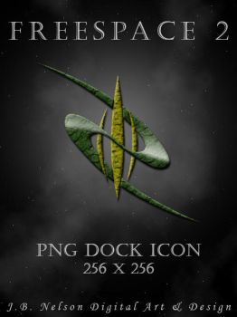 FreeSpace 2 PNG Icon by ShadowLights