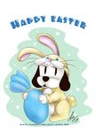 Happy Easter 2012 by MarryMelody