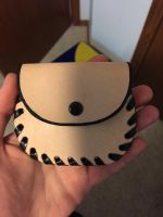 Coin Pouch by Rejuv1n8edChr0nic9l