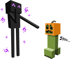 Enderbully by DuctToast