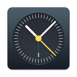 Alarm Clock Icon by TinyLab