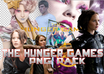 The Hunger Games PNG Pack by PaulaML
