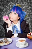 Cupcake by Hitomi-Cosplay