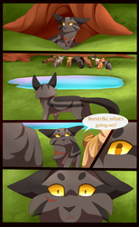 [B.D.L.] Red Stars ~ Page 30 by Dreaming-Roses