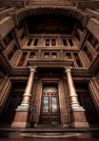 Texas State Capitol by PortraitOfaLife