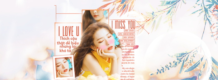 [ Cover quotes]I love you, I miss you by lovesickbecauseofyou
