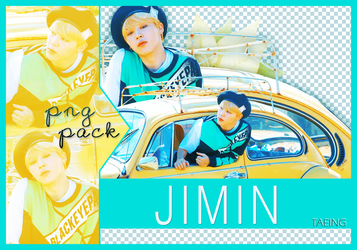 Jimin PNG PACK | Download by Taeing