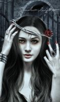 Thorns Of A Rose by Sannalee01