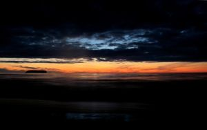 Sunset in Iceland by Jaa-c