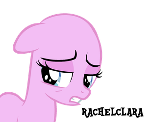 MLP Base #120 ' Why I Can't Have Cookies ? ' by RachelClara