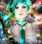 Soulflower Astrid by LacrimareObscura