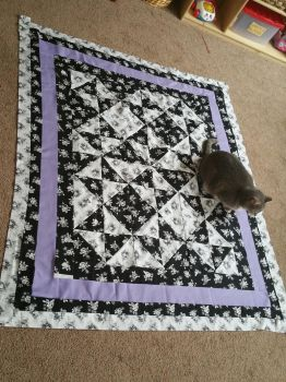 quilt by LibraAiko