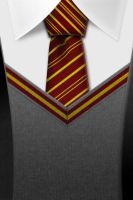 Gryffindor iPhone Wallpaper by Tinsdar