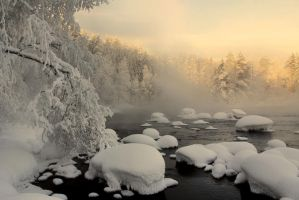 winter wonders .. . by KariLiimatainen