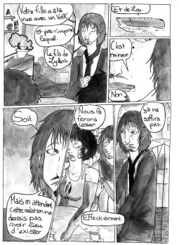 Red and Wolf page 126 by Ammyna