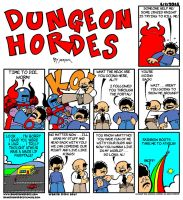 Dungeon Hordes #2299 by Dungeonhordes