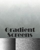 Gradient Screens by AmethystArmor