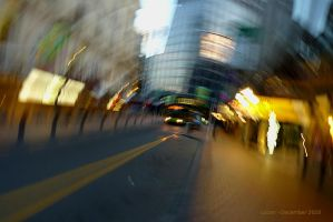 Willis St by lordlucan