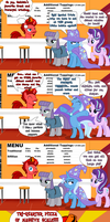 CMSN: The Great and Powerful Hot Mess by DaJoestanator