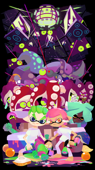 Splatoon 2_The New Source Project by Chivi-chivik