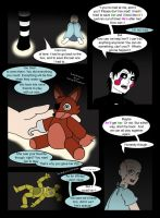FNAF: SOP--Chapter 1, Page 41 by SilyaBeeodess