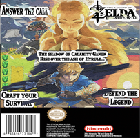 4 Couv Zelda BOTW GBA by LOrdalie