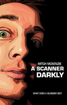 a scanner mitchly by MitchelIsEuphoric