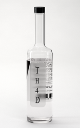 3d bottle by Th4d