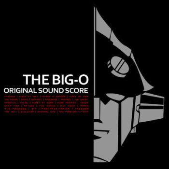 Big O OST Restoration by CoryCow