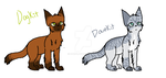 DustOwl Hypokits by 3Dkind