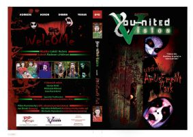 You-nited Vision video DVD2 by R1Design