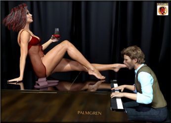 Play for me by kirgen71