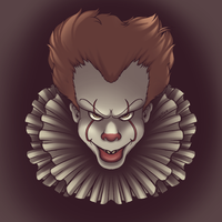 Pennywise by WasabiFox