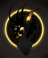 All That Glitters Is Gold by BlizzardBrick