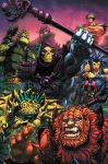 Masters of the Universe, The Bad Guys by EspenG